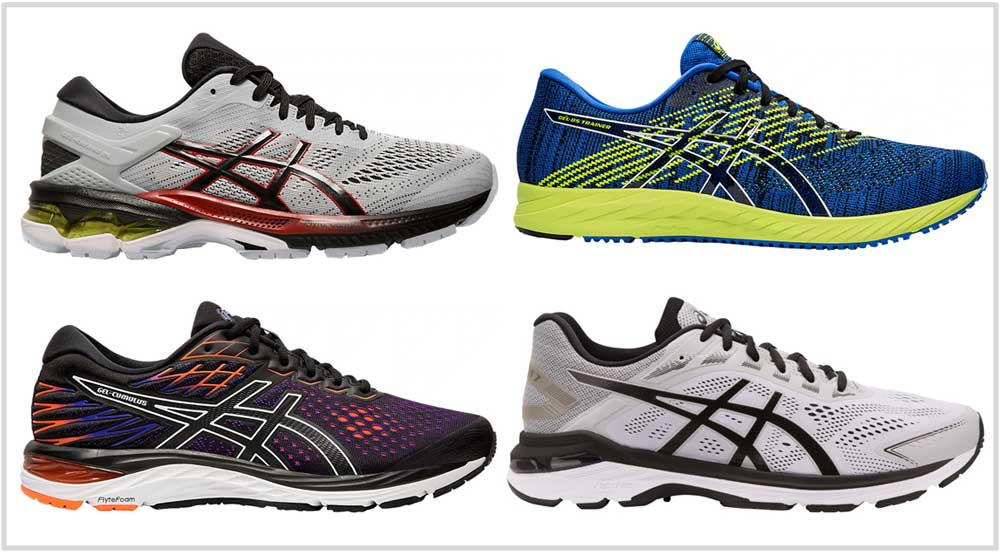 first rate 7256c c5874 Best Asics running shoes – 2019 – Solereview