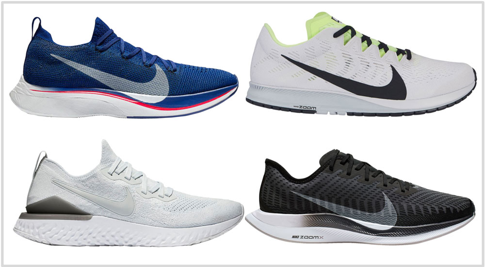 Best Nike running shoes - 2019 - Solereview