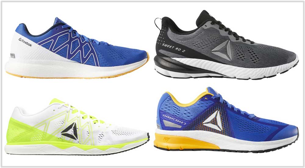 23e80950a7 Best Reebok Running Shoes – 2019 – Solereview
