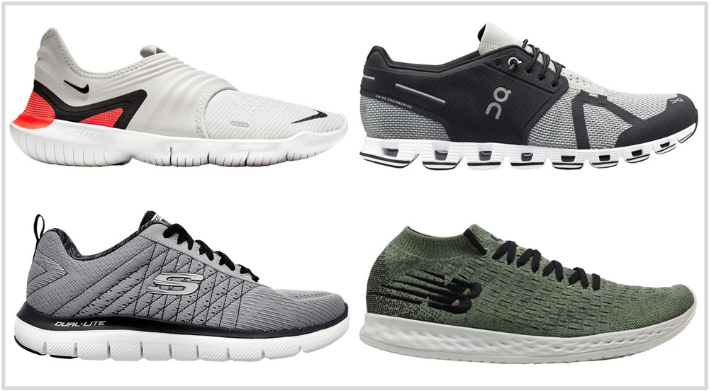 Best running shoes for traveling – 2019 – Solereview