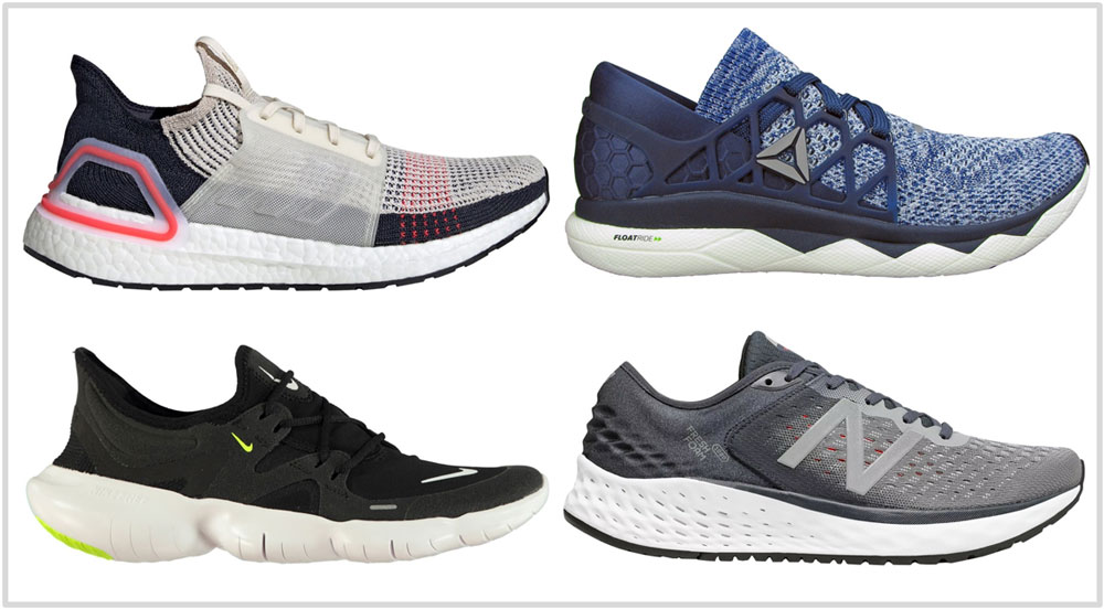 detailed look big sale outlet Best running shoes for walking – 2019 – Solereview