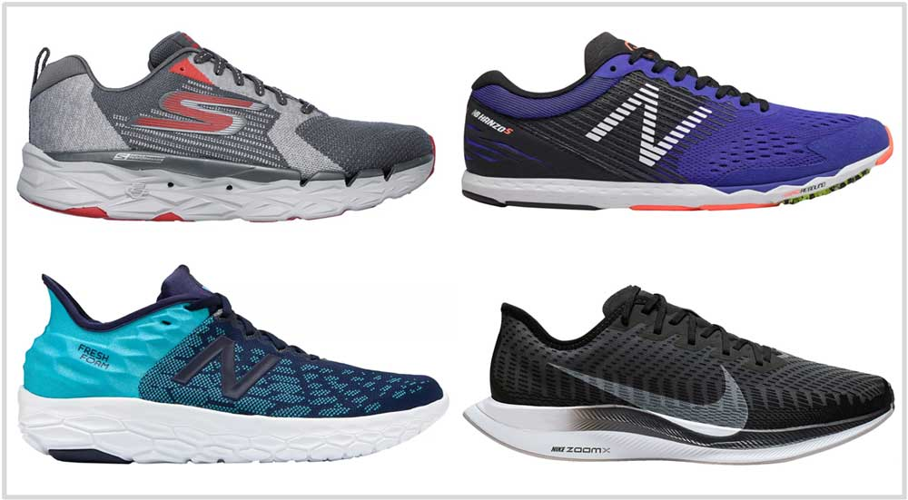 The lightest running shoes of 2019 – Solereview