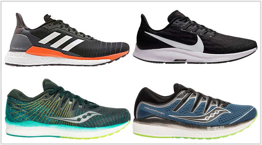 low priced 52b2c 050f5 Most durable running shoes of 2019 – Solereview