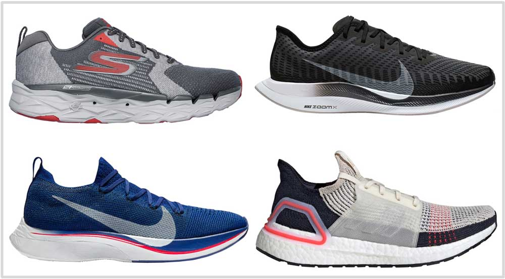 quality design 84619 ad22c The softest running shoes of 2019 – Solereview