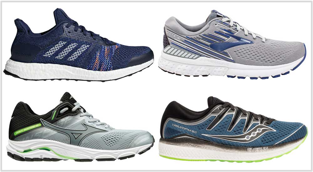 super popular 95f76 09a92 Best running shoes for wide feet – 2019 – Solereview