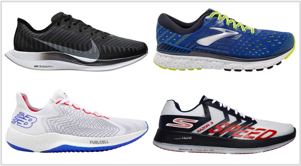 Best running shoes for 5K races – 2019 – Solereview