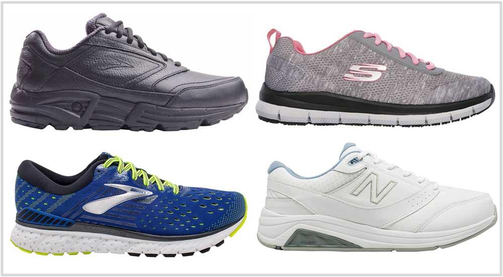 Best shoes for nurses \u2013 2019 \u2013 Solereview