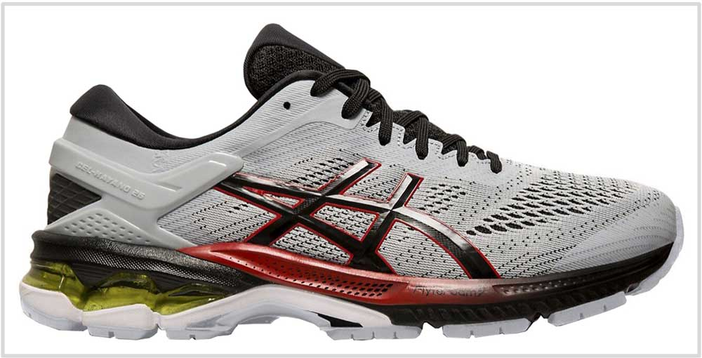 Asics Gel-Kayano 26 Review – Solereview