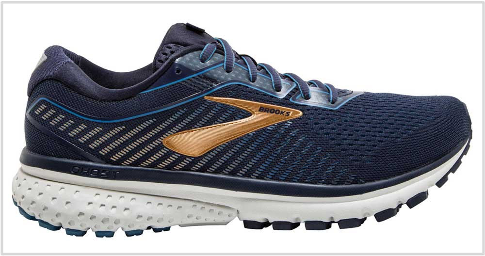 Brooks Ghost 12 Review – Solereview