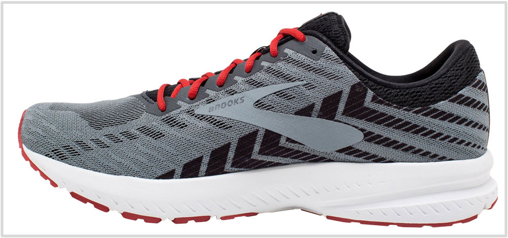 Brooks Launch 6 Review – Solereview