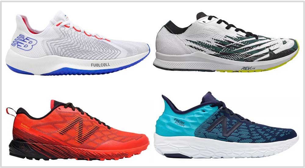 new balance sneakers fresh