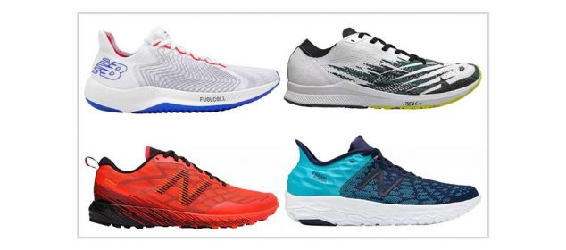 Best New Balance running shoes – Solereview