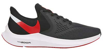 Nike Air Zoom Winflo 6 Review – Solereview
