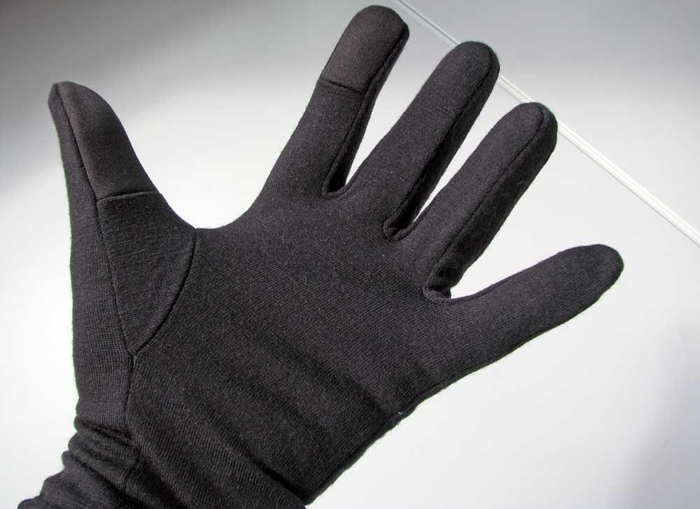 The Best Winter Running Gloves For Men Solereview