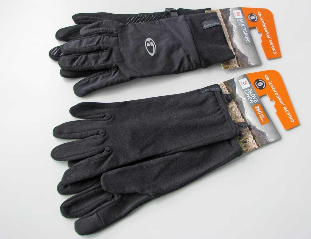 Unisex Adulto Salomon RS Warm Gloves