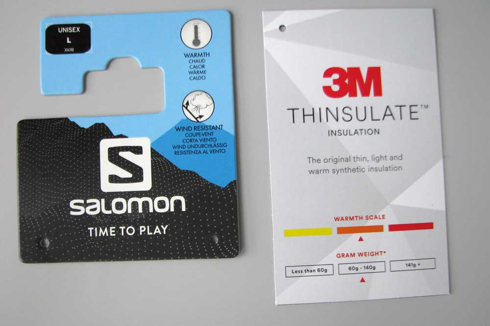 Salomon_RS_Warm_Glove_Label