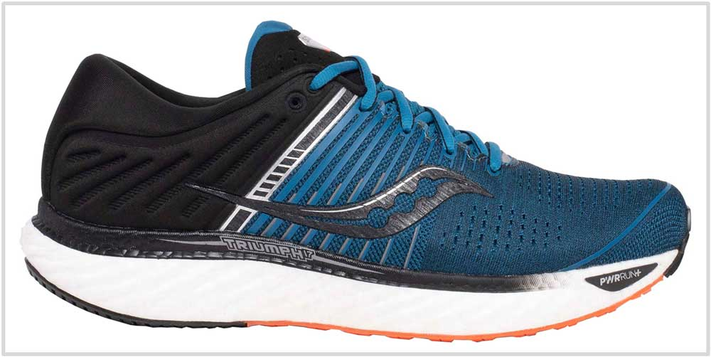 mizuno running shoes vs saucony new