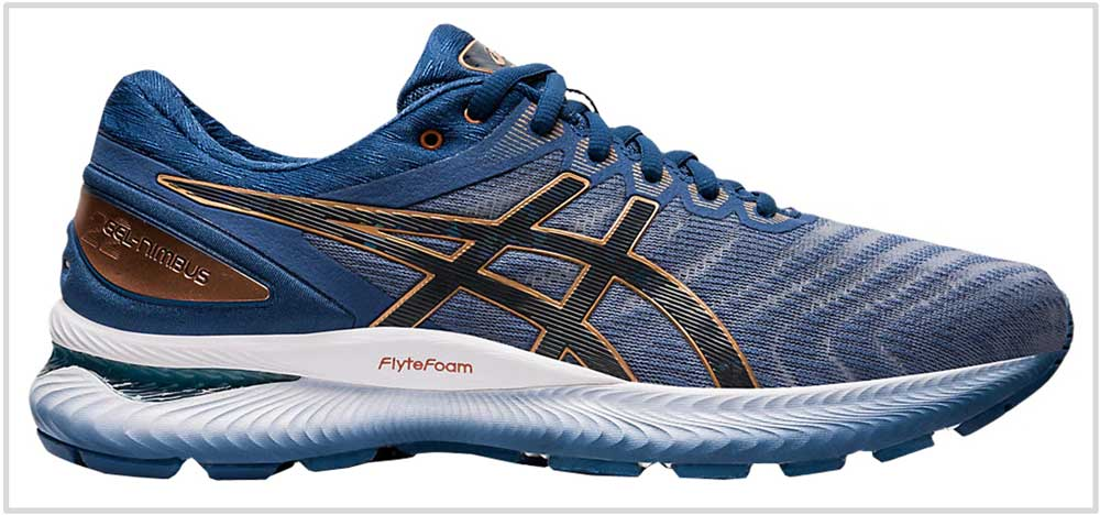 Asics Gel-Nimbus 22 Review – Solereview
