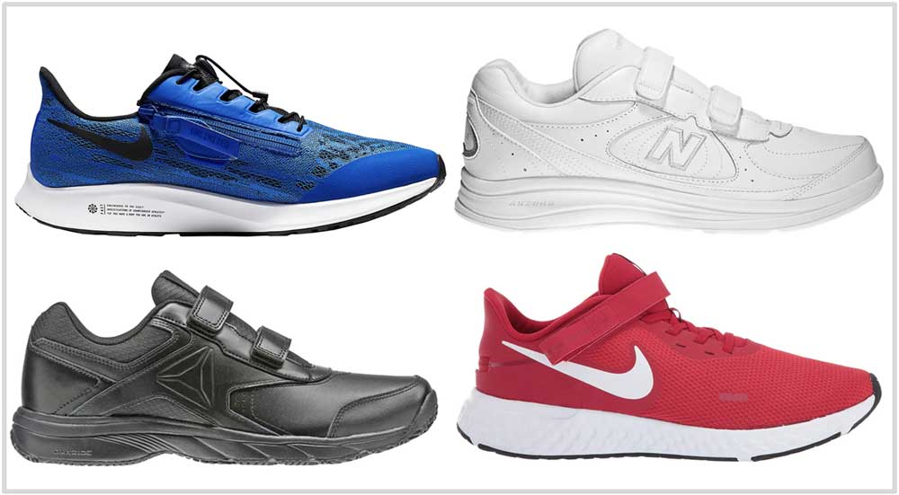 Best_Velcro_running_walking_shoes
