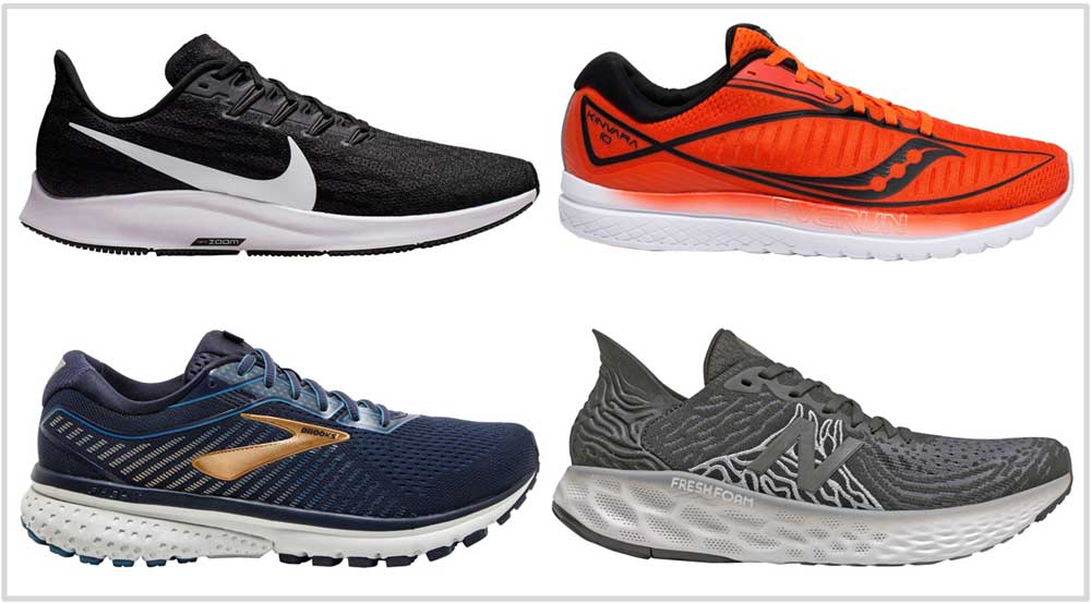 Best running shoes in size 14, 15, 16, 17, 18 – Solereview