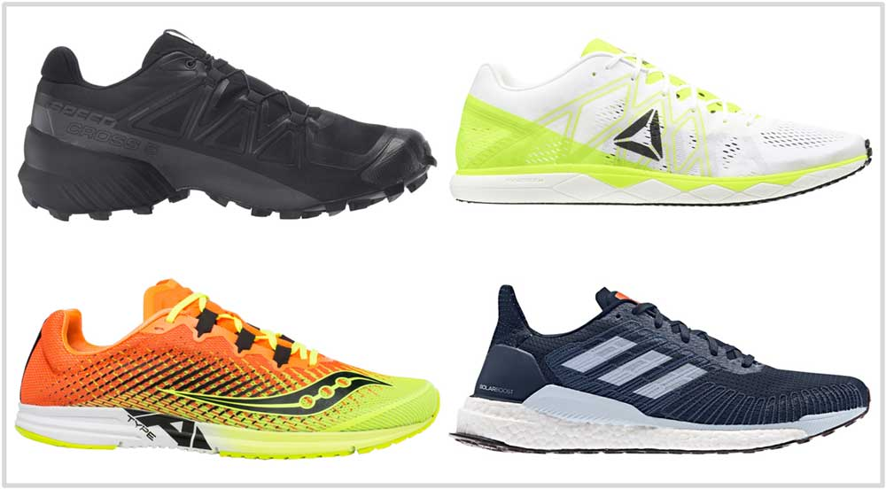 Best winter running shoes – 2020 – Solereview