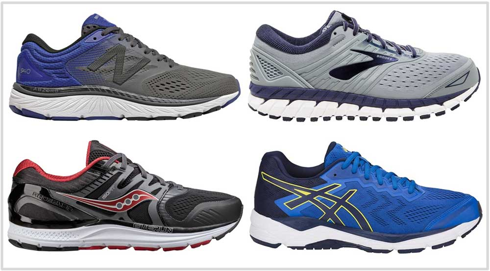 Best_running_shoes_for_Orthotics
