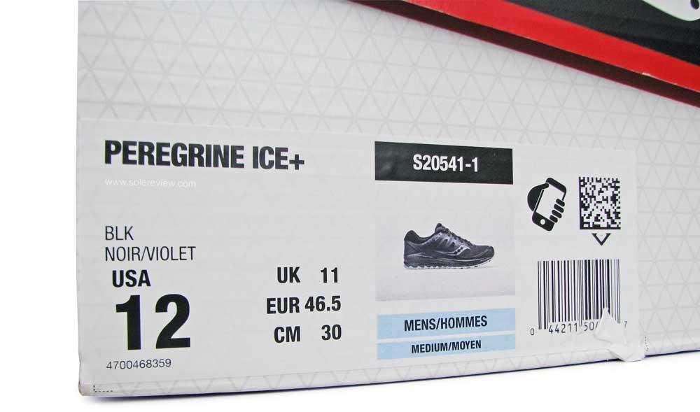 Saucony_Peregrine_ICE+_box