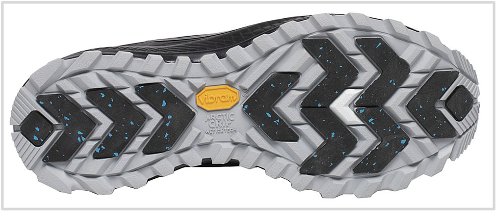 Saucony_Peregrine_ICE+_outsole