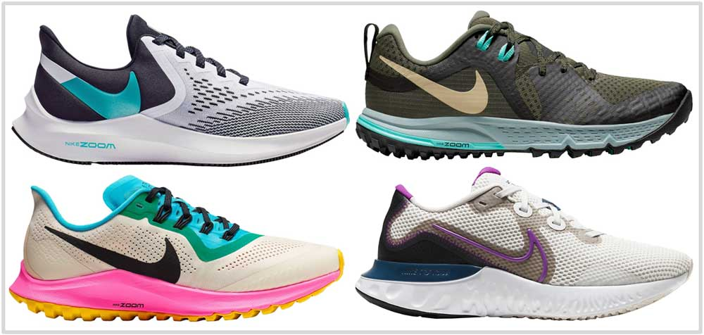 Premio donde quiera alumno  Best Nike running shoes for women | Solereview