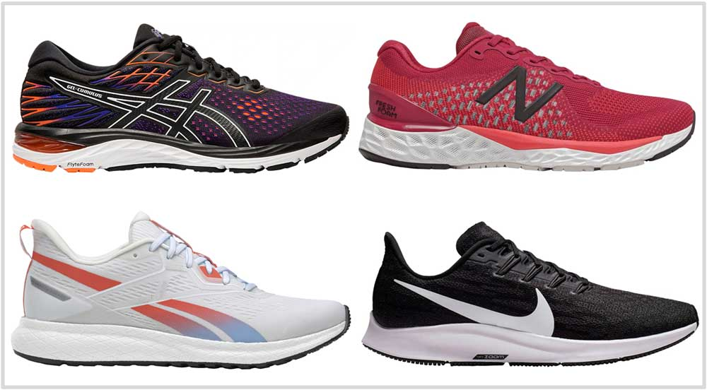Best running shoes for beginners – Solereview