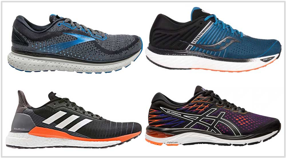 saucony running shoes for high arches