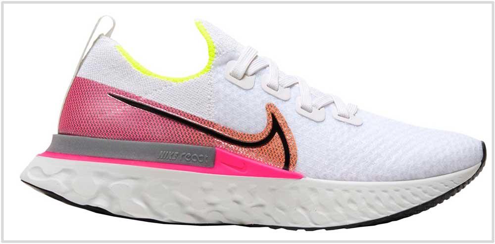 Mediador el plastico capa  Best Nike running shoes for women | Solereview