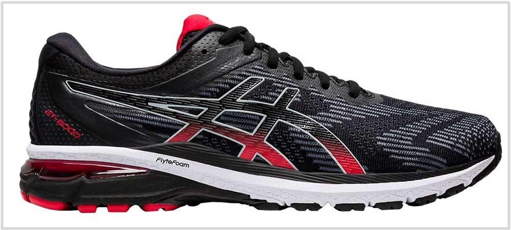 Asics GT-2000 8 Review – Solereview