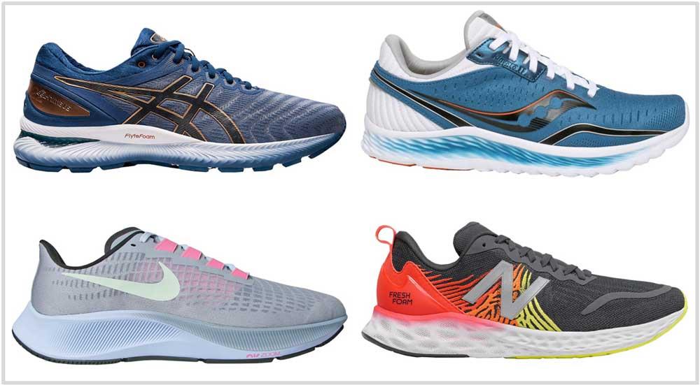 dominar Monótono Educación  Best neutral running shoes | Solereview
