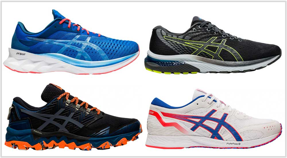 pegatina Sobriqueta Trascender  Best Asics running shoes
