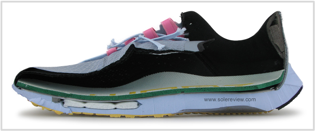 Nike_Pegasus_37_cross_section