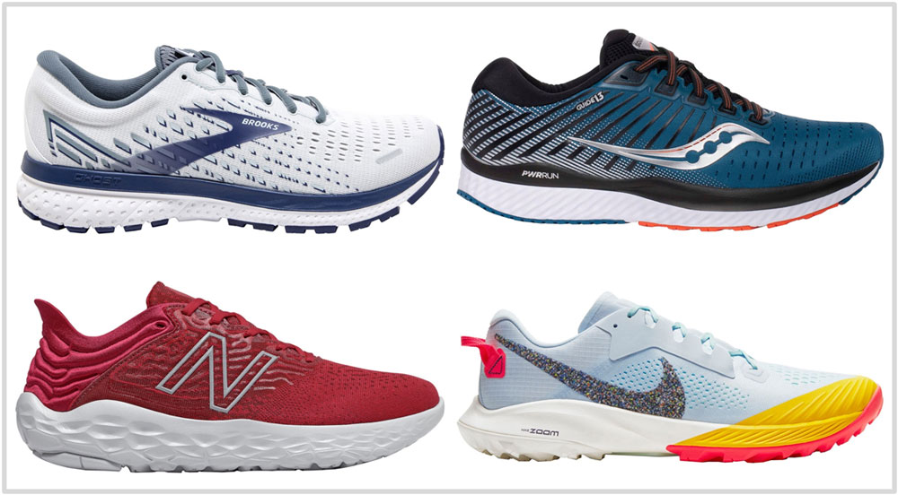 Best running shoes in size 14, 15, 16