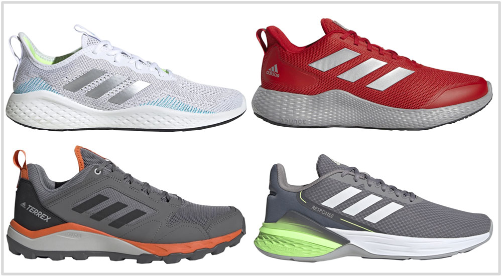 Lágrimas Peave constantemente  Best affordable adidas running shoes | Solereview