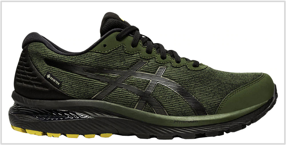 best running shoes for wet weather