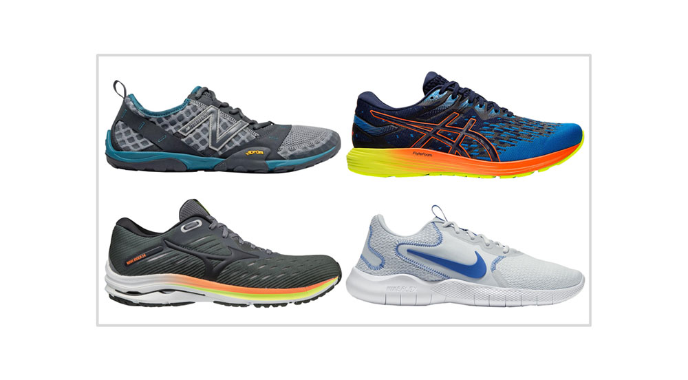 Best Running Shoes For Gym And Weight Training Solereview