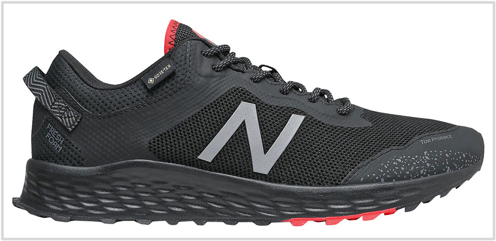 Best waterproof running shoes for rain