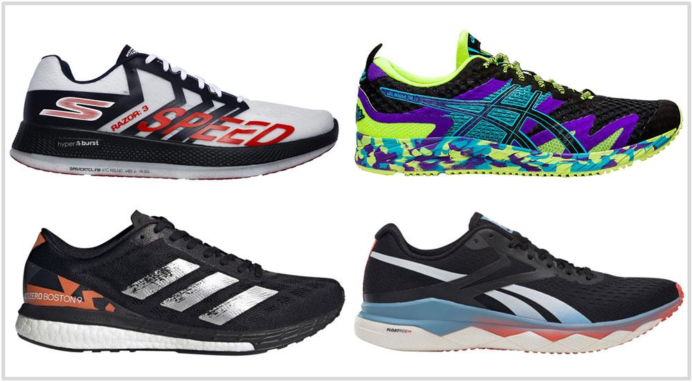 asesinato preparar Reunir  Best running shoes for 10K runs | Solereview