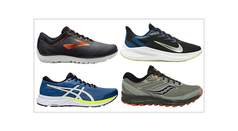 Best Affordable Running Shoes Solereview