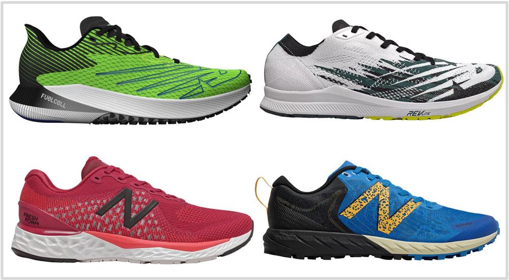dueña Derecho suelo  Best New Balance running shoes