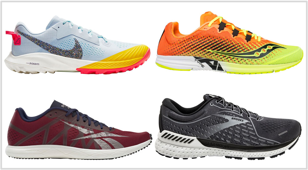 trainers with good grip womens