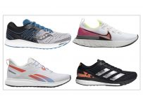 Most durable running shoes – Solereview