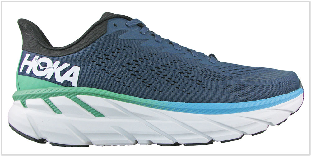 Hoka_Clifton_7_upper
