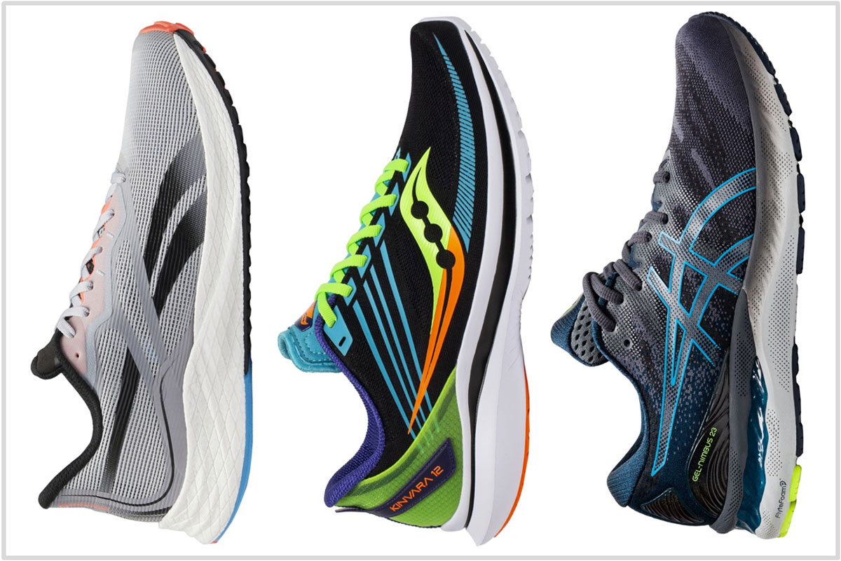 Best running shoes for supination or underpronation   Solereview