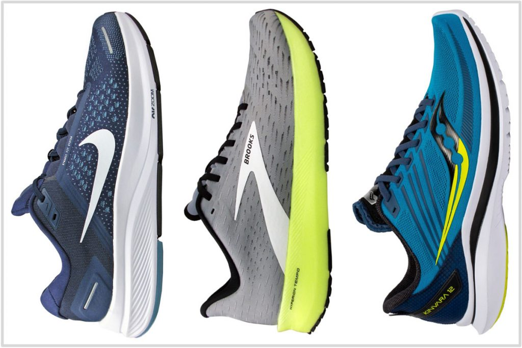 The Best Running Shoes For Forefoot And Midfoot Strikers Solereview