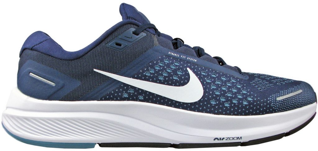 Nike Zoom Structure 23.